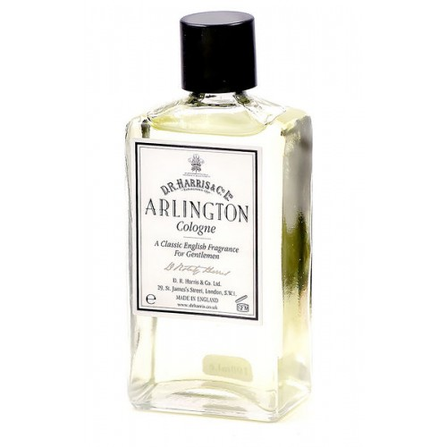 Dr Harris, Arlington cologne